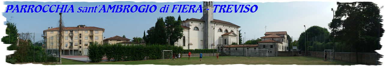 Parrocchia di FIERA - TREVISO